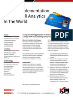 HR Analytics Quickread