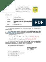 PCR -Annual accomplishment report  (Sambayan).docx