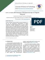 Nandiyanto Et Al 2019 - How to Read and Interpret FTIR Spectroscope of Organic