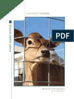 Quality Heifer Brochure