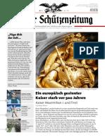 2019 02 Tiroler Schützenzeitung