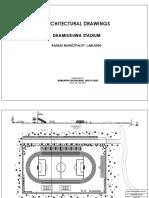 Stadium Arch