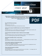 Hawker Chase Cyber Wrap