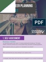 Blog Post Career Planning s