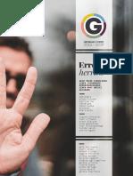 054. Geuria aldizkaria - 2019 ale berezia