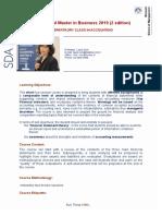 2019_Syllabus_Fundamentals of Accounting