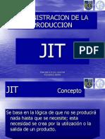 Admn de La Produccion