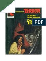 ST466 - Donald Curtis - El Ritual de La Sangre