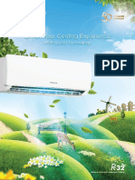 Hisense Air Cond Catalogue 2019 (1)