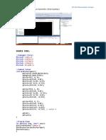 Source Code Pemrograman Grafik