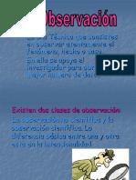 _OBSERVACIÓN-1era-ClaseOBS.IEBNTIFICA.ppt