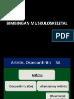Bimbingan Musculoskeletal