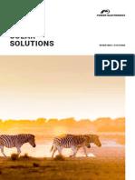 Web Solar Brochure