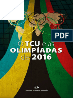 TCU Oimpiadas