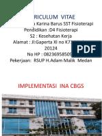 Lamaran PT Bina Media Perintis