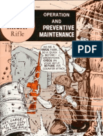 M16a1 Comic Book Maintenance Manual