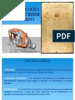 Generalidades Anatomicas Funcionales