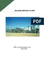 Petroleum Asphalt