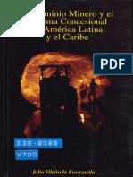 Vildosola Fuenzalida - Dominio minero y sistema concesional (1999).pdf
