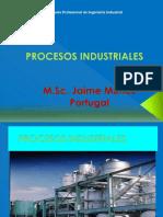 Procesos Industriales i