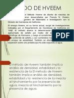 Metodo de Hveem
