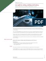 AGA WELDONOVA Process Audit Datasheet EN_tcm581-109534