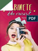 Gabinete ¿de crisis- Yanira García