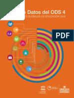 Libro de Datos del ODS 4.pdf