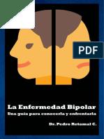 eBook - La Enfermedad Bipolar Una Guía Para Conocerla y Enfrentarla
