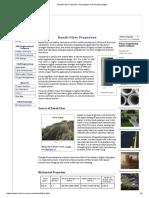 Basalt Fiber Properties, Advantages and Disadvantages.pdf