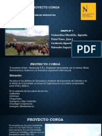 Ppt Proyecto Conga
