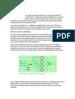 Circuitos Combinatorios Int. y Concl P2