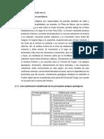 El Informe Geotecnico