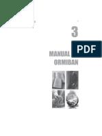 Manual ORMIBAN Web