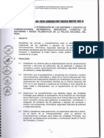 Estandarizacion Equipos Pnp