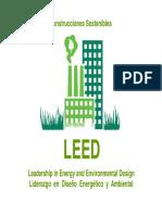 LEED Presentacion Consultorios 090505