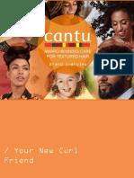 Cantu Presentation - General Brand Overview (Event Staff) NHA
