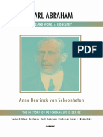 (The History of Psychoanalysis Series) Anna Bentinck van Schoonheten-Karl Abraham_ Life and Work, a Biography-Karnac Books (2016).pdf