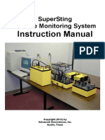 AGI SSRemoteMonitoringSystem Manual