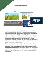 m3   d2 - evaluation document