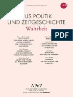 2017 - bpb - Bullshit Tobias Hürter