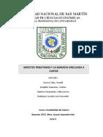 ASPECTO TRIBUTARIO VINCULADO A COSTOS.docx
