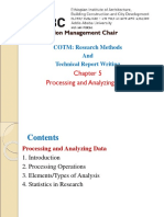 5. Processing and Analyzing Data.ppt