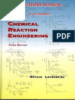 Octave Levenspiel – 3Ed - Solution Manual.pdf