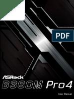 B360M Pro4
