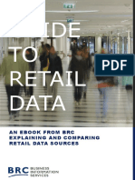 A Guide to Retail Data
