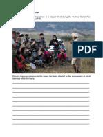 Visual Text Analysis Pushkar