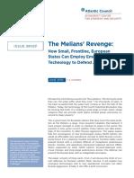 The Melians' Revenge