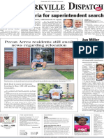 Starkville Dispatch edition 6-27-19