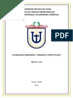 (02) Planeacion Financiera y Finanzas a Corto_plazo